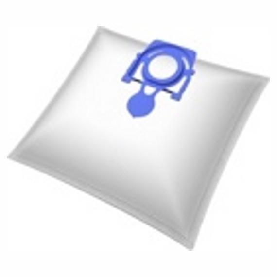 0001643 worki perfect bag niebieski zelmer zmb02k kpl4 704 - ZMB 02 K Комплект пылесборников (ZELMER СИНИЙ)